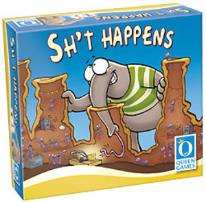 Sh't Happens