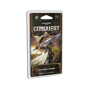 Warhammer 40.000 Conquest: L'Ire des Croisés