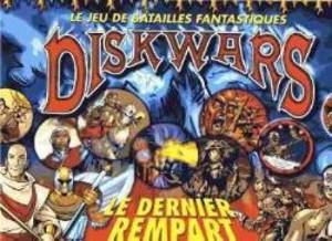 Diskwars