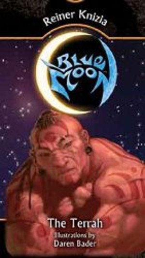 Blue Moon : the Terrah