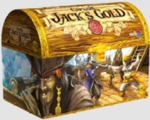 Captain Jack's Gold