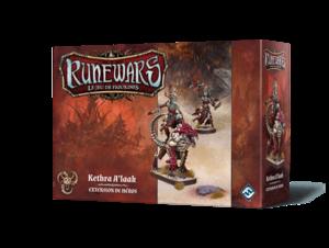 Runewars - Kethra A'laak