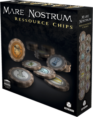"Mare Nostrum - Extension ""Ressource Chips"""