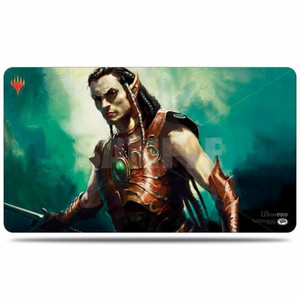 Playmat Magic The Gathering Legendary : Ezuri Renegade