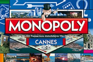 Monopoly - Cannes