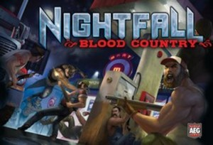 Nightfall : Blood Country