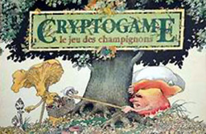 Cryptogame