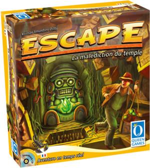 Escape, on aime ou pas, mais c'est là !