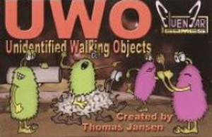 UWO - Unidentified Walking Objects