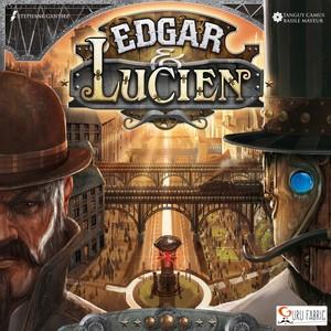 Edgar & Lucien