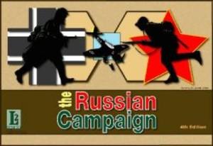 The Russian Campaign - 4ème édition