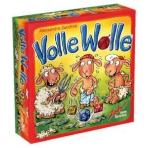 Volle Wolle