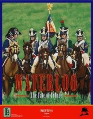 Waterloo : The Fate of France