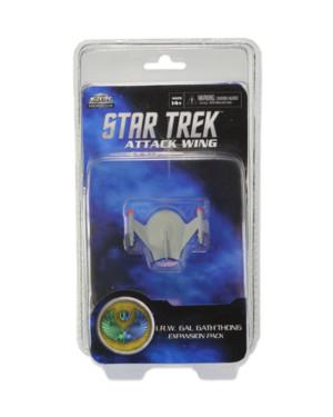 Star Trek : Attack Wing - Vague 3 - I.R.W. Gal Gath'thong