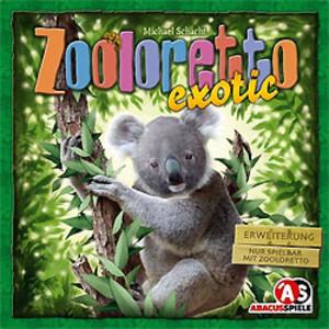 Zooloretto : Exotic