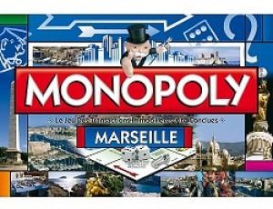 Monopoly - Marseille