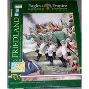 Eagles of the Empire : Friedland