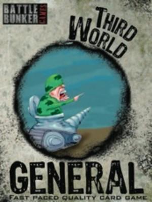 Général du tiers monde
