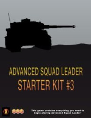 ASL : Starter Kit  #3
