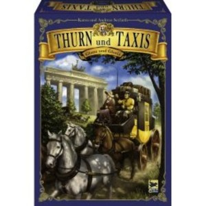 Thurn und Taxis : Glanz und Gloria