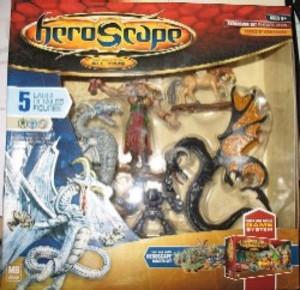 Heroscape : Raknar's Vision