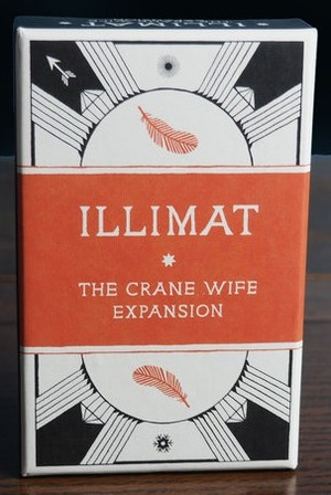 Illimat - The crane wife expansion