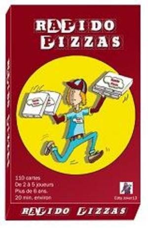 Rapido Pizzas