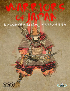 Warriors of Japan