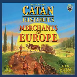 Merchants of Europe