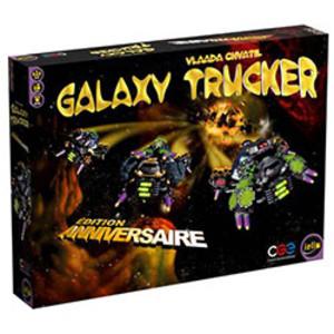 Galaxy Trucker : édition anniversaire