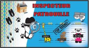 Inspecteur Patrouille