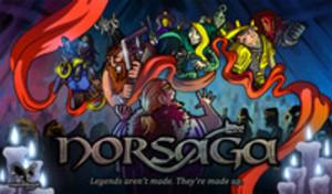 Norsaga