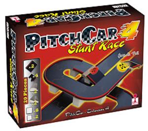 PitchCar 4 : Stunt Race