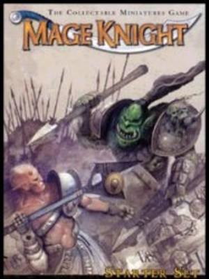 Mage Knight 2.0