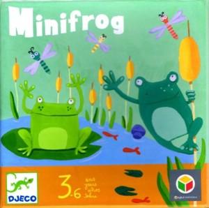 Minifrog