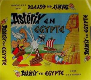 Astérix en Egypte