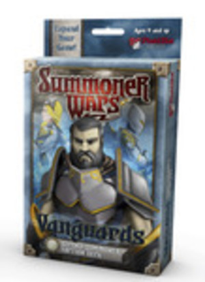 Summoner Wars : Vanguards - Second Summoner