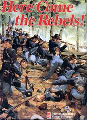 Here Come the Rebels
