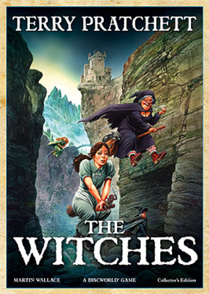 The Witches - limited collector's edition