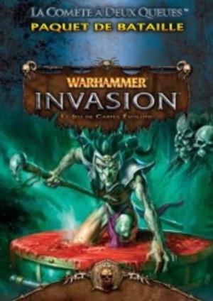 Warhammer - Invasion : La Comète à Deux Queues