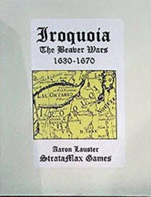Iroquoia
