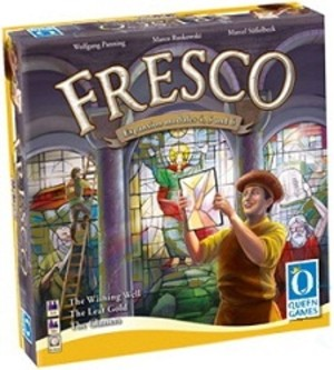 Fresco : Expansion modules 4, 5, and 6