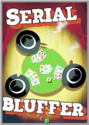 Serial Bluffer