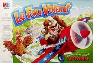 Le Fou Volant