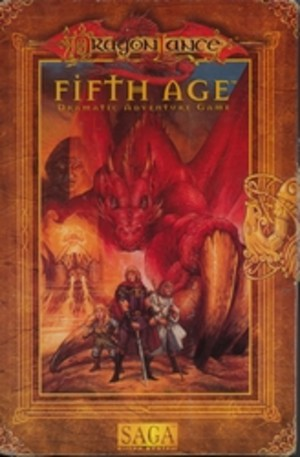 DragonLance Fifth Age