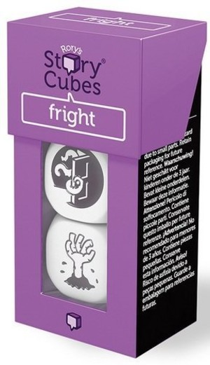 Rory's Story Cubes Terreur