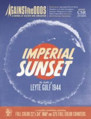 Imperial Sunset