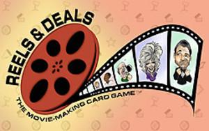 Reels & Deals