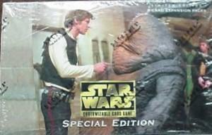 Star Wars CCG : Special Edition
