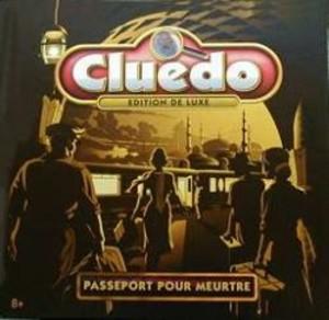Cluedo, passeport pour  meurtre